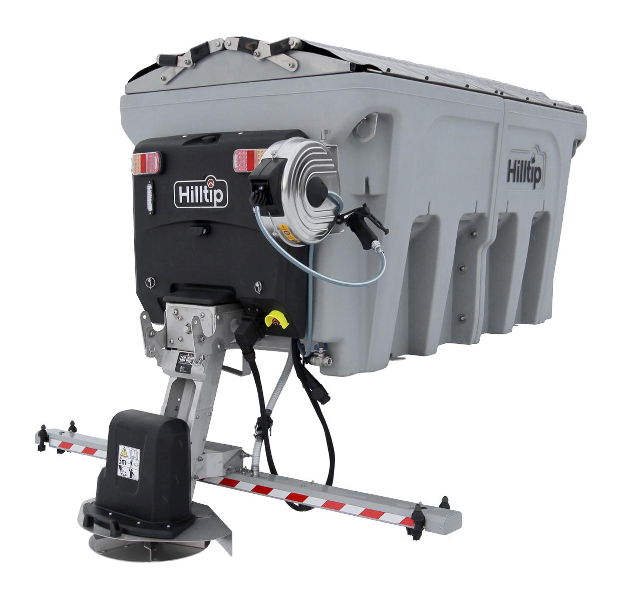 Hilltip IceStriker 900AM - 1250 AML