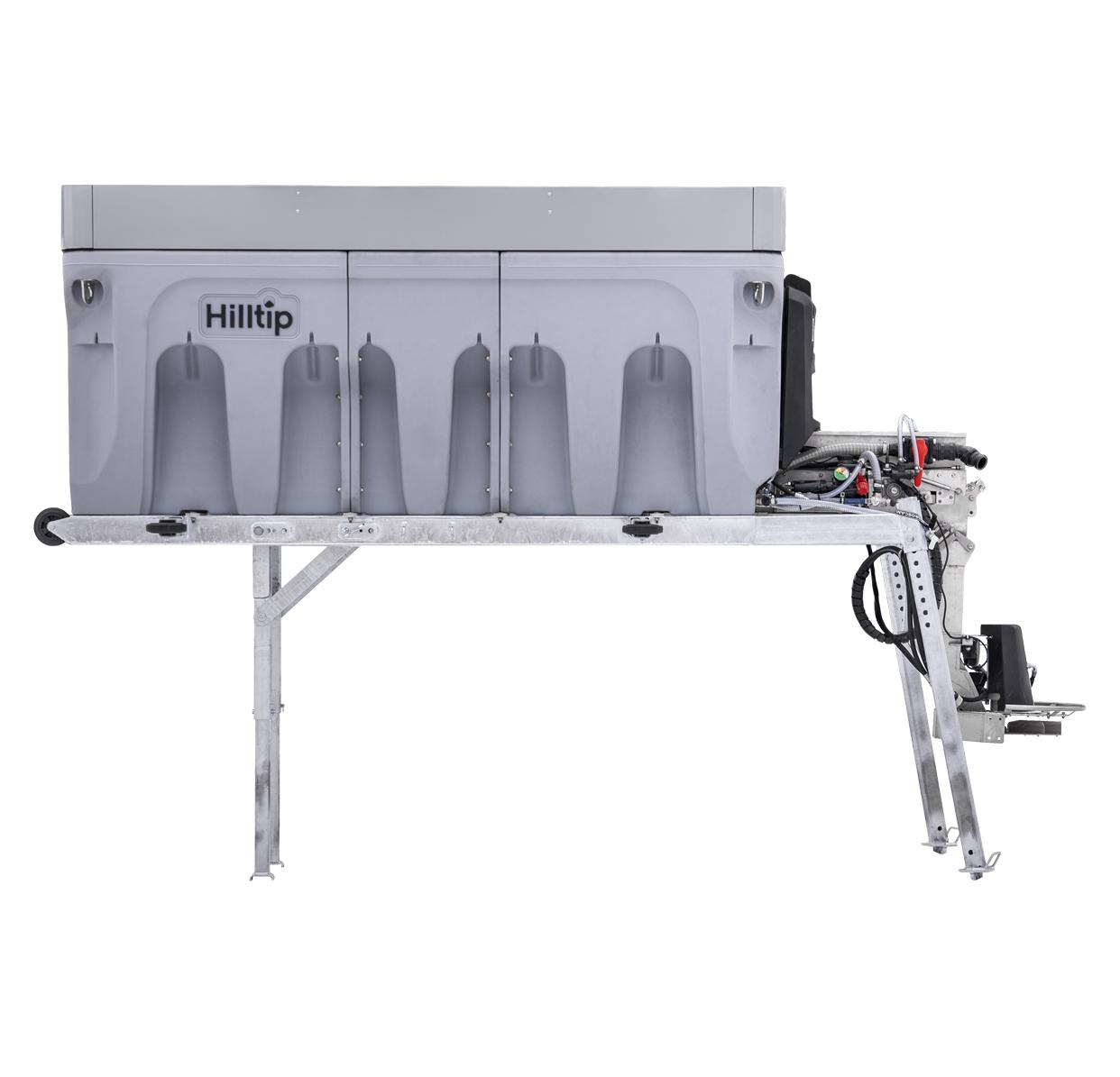 Icestriker-1600-5000-combi